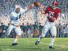 """Iron Bowl 1966"" - Alabama Football vs. Auburn"