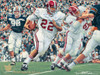 """Iron Bowl 1971"" - Alabama Football vs. Auburn"