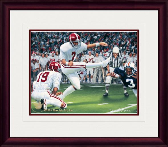 """Iron Bowl 1985"" - Alabama Football vs. Auburn"