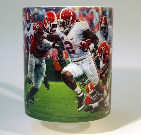 """""""The Washout"""" 11oz Beverage Mug (Alabama Football 2015)"""