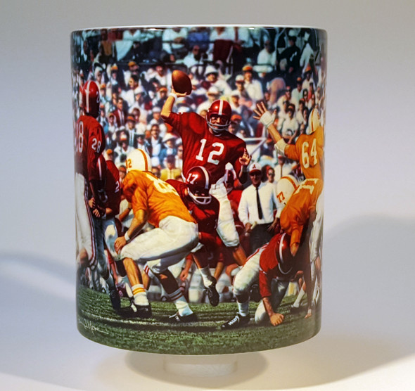 """Third Saturday in October"" 11oz Beverage Mug - Alabama Football"