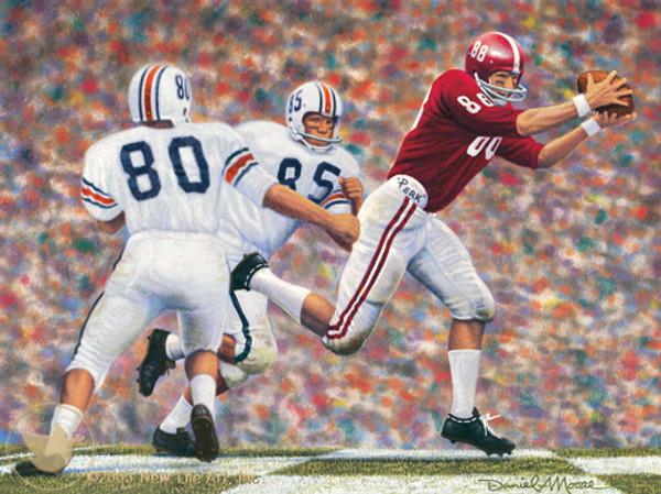"""Iron Bowl 1964"" - Alabama Football vs. Auburn"