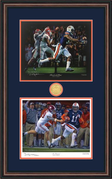The Season of Miracles - 2013 Auburn Football