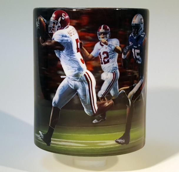 """The Drive"" 11oz Beverage Mug - Alabama Football"