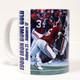 Auburn Football Mug Collection #2