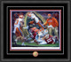 """Legends & Champions"" - Giclée Editions - Clemson Football 2016 National Champions"