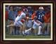 """The Runback"" - Canvas Editions - Auburn Football vs. Alabama 2013"