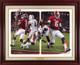 """The Game Changers"" - Canvas Editions - Alabama Football vs. Auburn 2014"