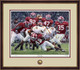 """Rocky Stop"" - Print Editions - Alabama Football vs. Tennessee 2005"