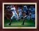 """""""The Drive"""" - Canvas Editions - Alabama Football vs. Auburn 2009"""