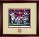 """Second & Twenty-Six"" - Collegiate Classic 8x10 - Alabama Football 2017 National Champions"