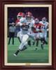 """Crimson Redemption"" - Canvas Editions -  Alabama vs. Georgia - 2018 SEC Champions"