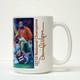 """Legends & Champions"" 15 oz. Mug - Clemson Football 2016 National Champions"