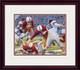 """Iron Bowl 1951"" - Alabama Football vs. Auburn"