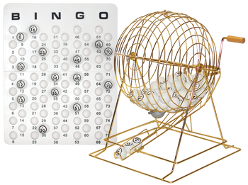 Professional Brass Coated Ping Pong Cage