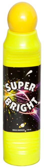 Super Bright 3 Ounce By The bottle