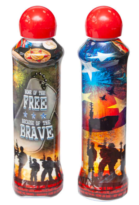 Home of the Free Dauber By The Bottle