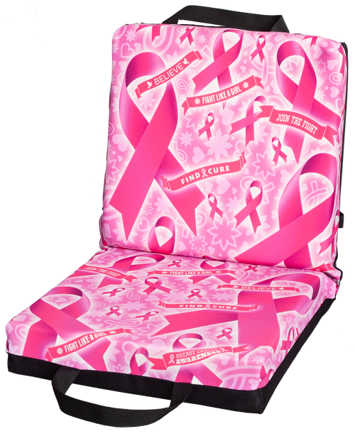 Breast Cancer Awareness Cushion