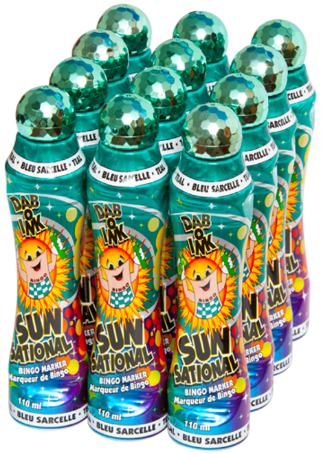 Sunsational Ink 4 Ounce By The Dozen