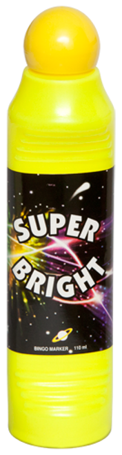 Super Bright 4 Ounce By The bottle