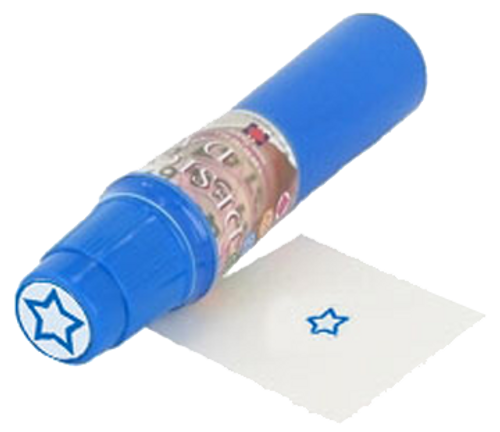 Star Stamp Bingo Marker / Dauber By The Bottle