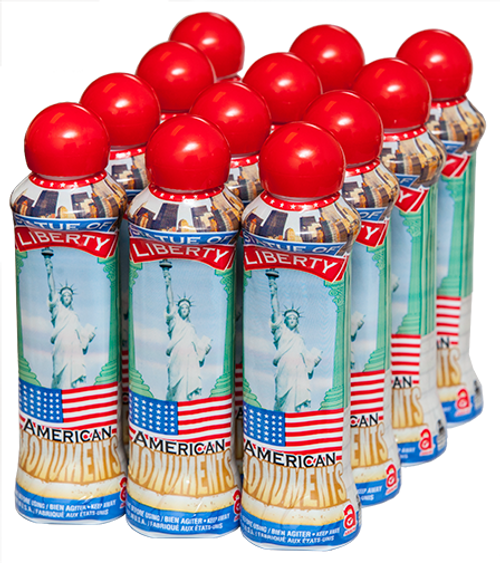 Statue of Liberty/American Monument Dauber By The Dozen