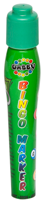 Dabby Bingo Markers By The Bottle
