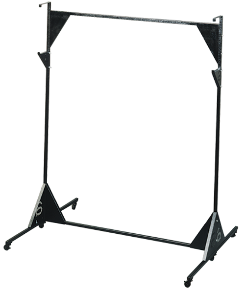 Flashboard Stand - Double Upright