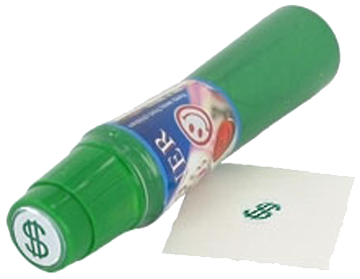 Dollar Stamp Bingo Marker / Dauber By The Dozen