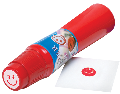 Smiley Face Stamp Bingo Marker / Dauber By The Dozen
