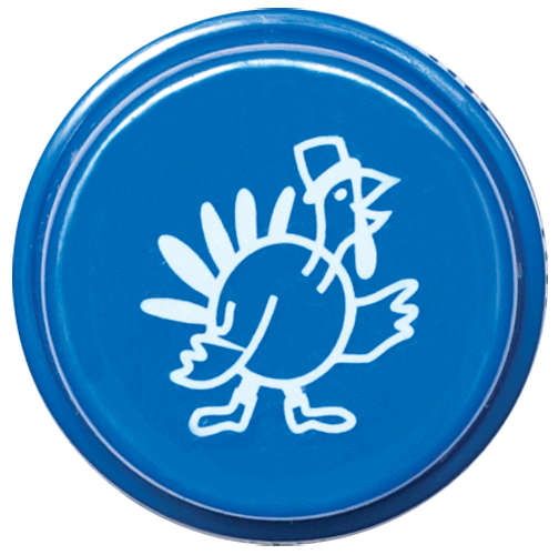 Thanksgiving Stamp Bingo Marker / Dauber By The Dozen