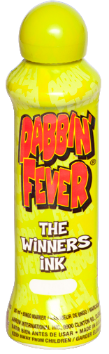 Dabbin Fever 3 Ounce By The Bottle