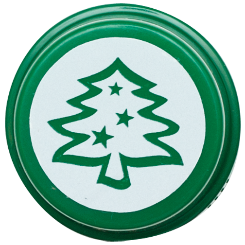 Christmas Tree Stamp Bingo Marker / Dauber By The Case