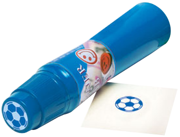 Soccer Stamp Bingo Marker / Dauber By The Dozen