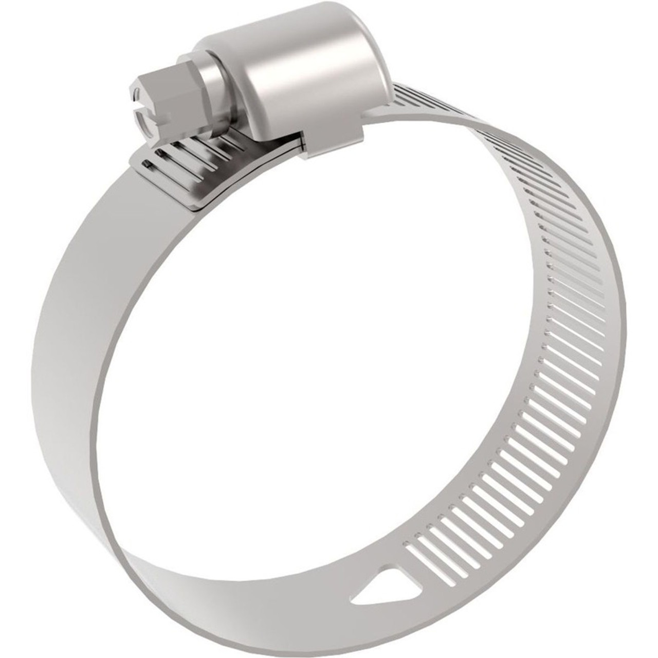 Hose Clamp #64 4""