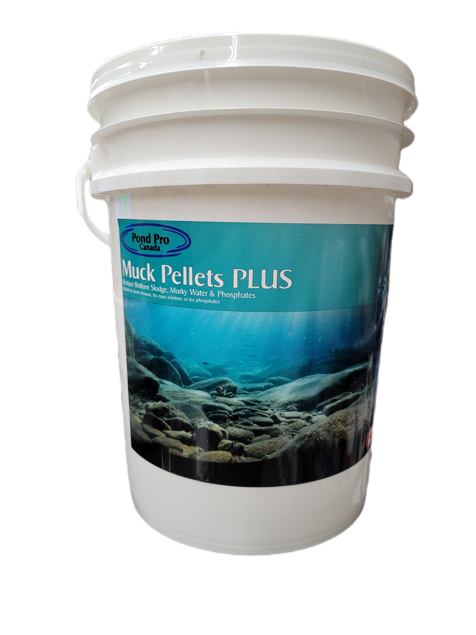 Muck Pellets PLUS