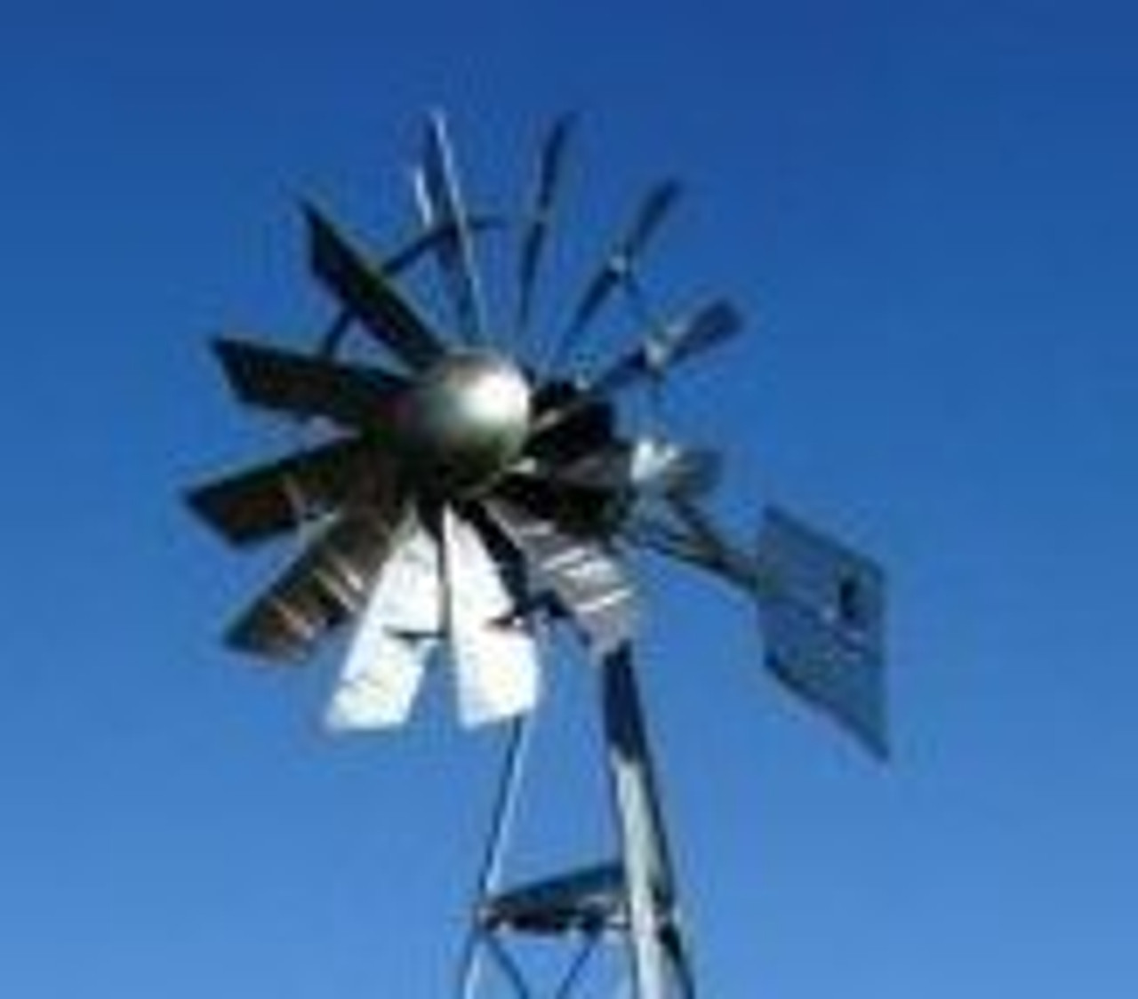 OWS Functional Windmill Head