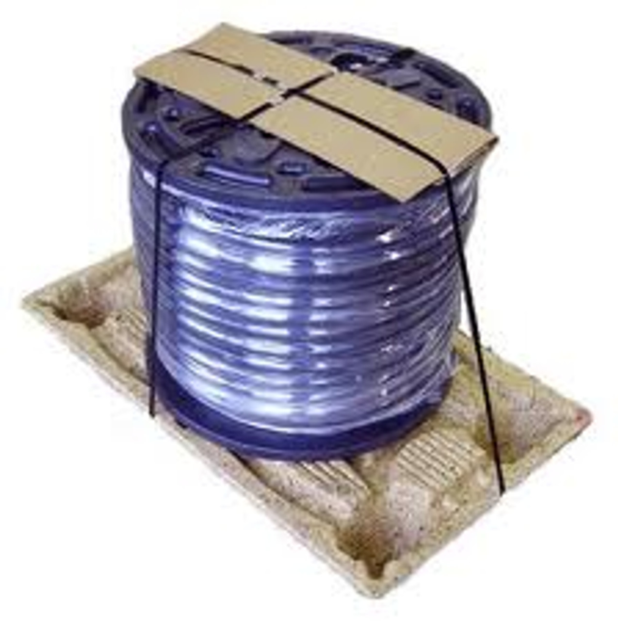 """Pond Pro 1/2"""" I.D. Sinking airline tubing 500' roll"""