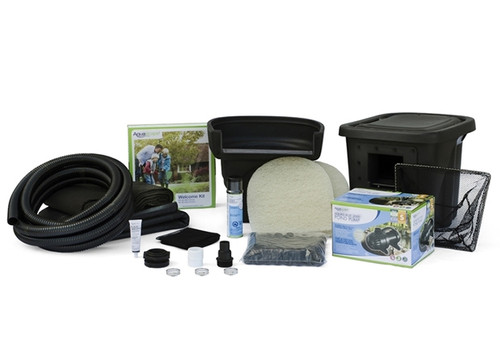 Aquascape MicroPond Kit - 4' x 6'