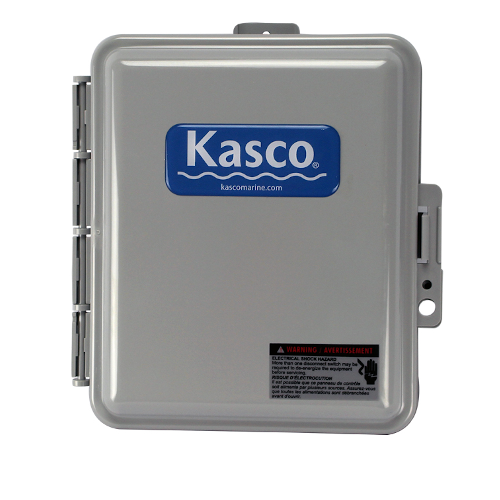 Kasco C-20 Thermostat and Timer Control