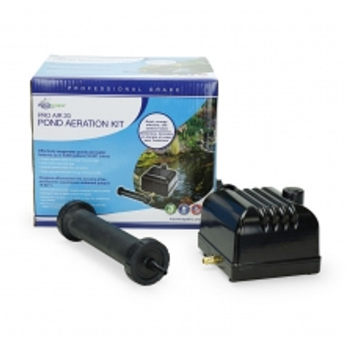 Aquascape Pro Air 20 Pond Aeration Kit