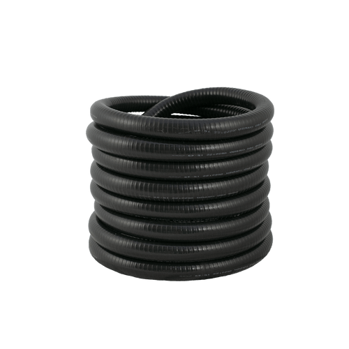 """Pond Pro Flexible pond tube for small ponds in 1"""", 1 1/4"""", 1 1/2"""" and 2"""" hose"""