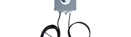 OWS control box for electric