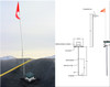 EcoProbe Windrow drawing