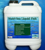 NTS liquid Fish suitable for compost tea brewing