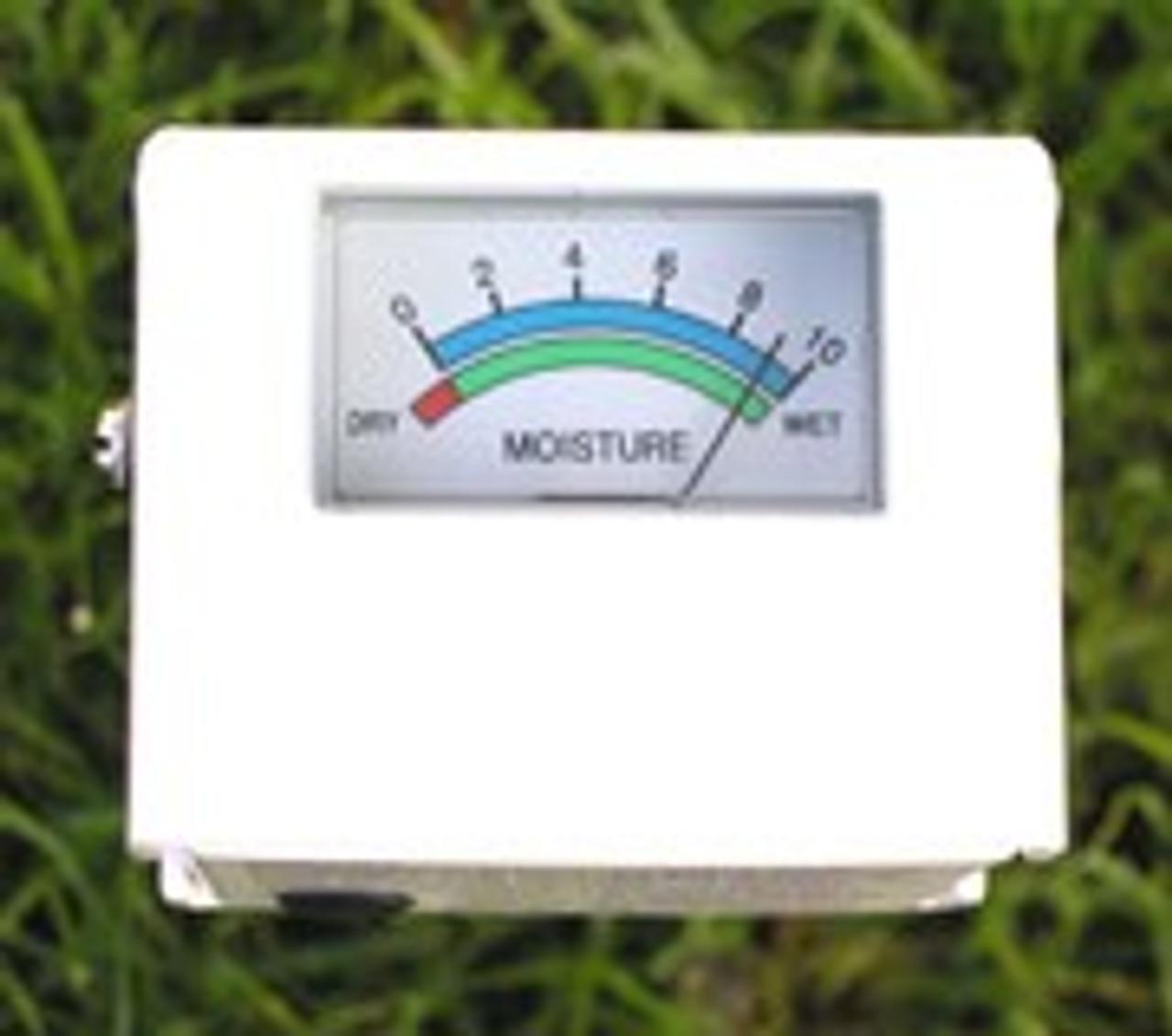 Reotemp Compost Moisture Meter