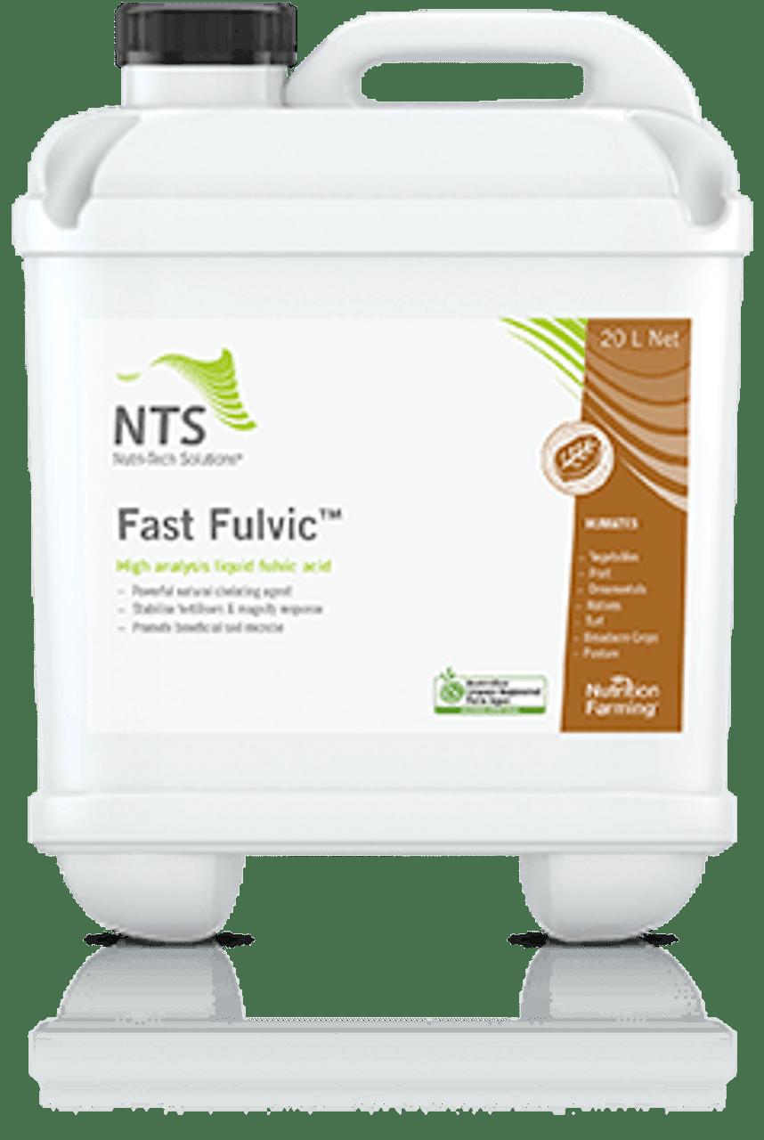 NTS Fast Fulvic