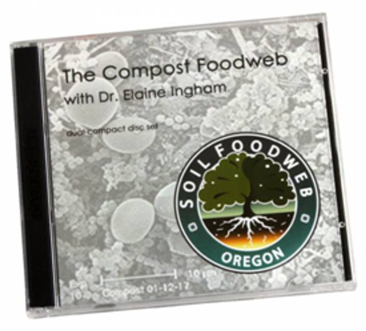 The compost Foodweb CD