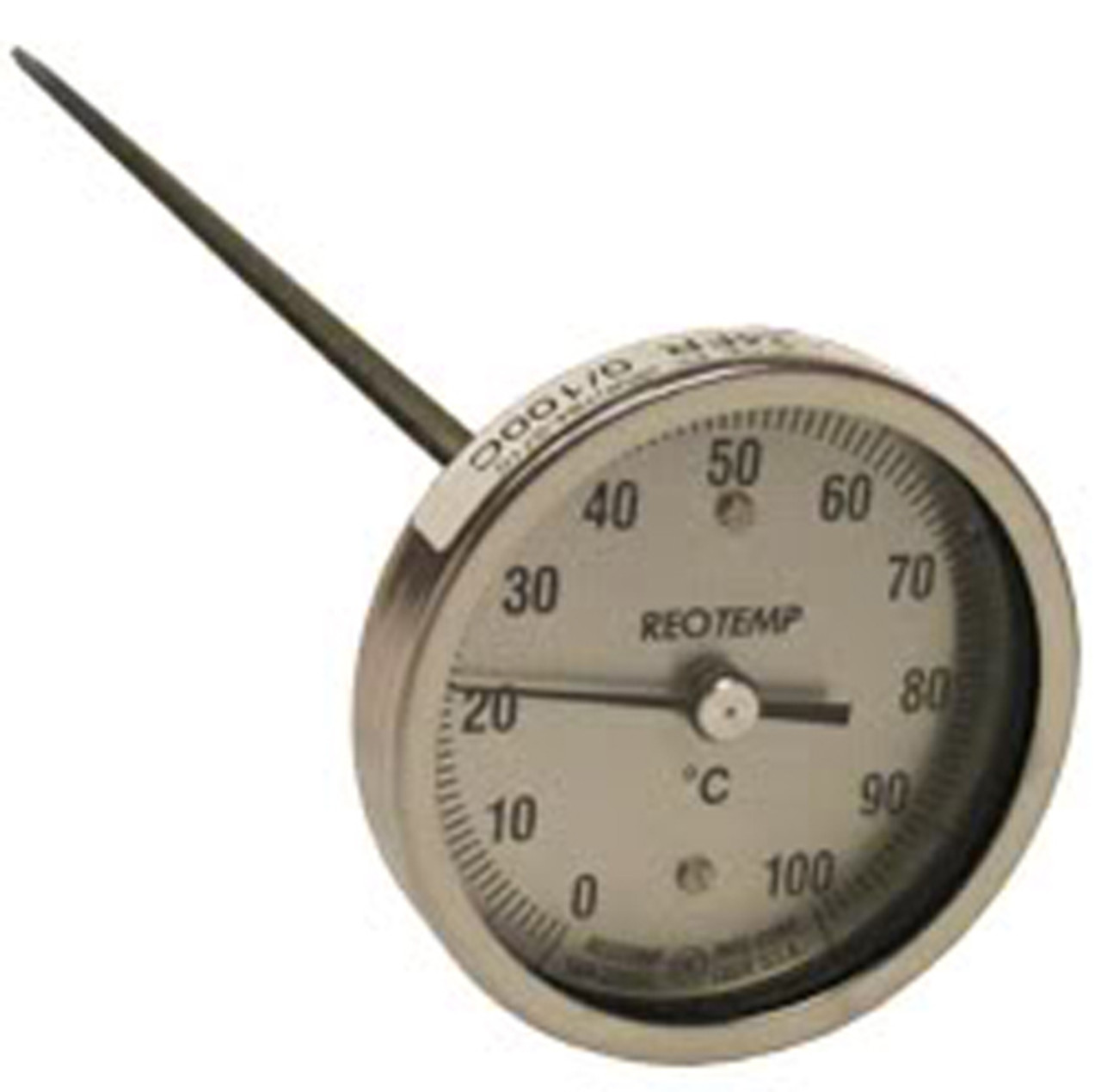 Reotemp compost thermometer Super Duty Fast Response