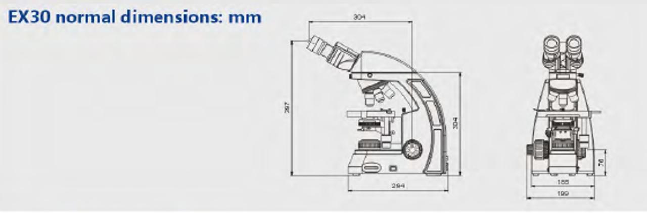 EX30 Microscope
